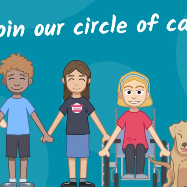 Foster Care - Join our circle of care