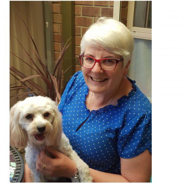 Foster carer Marianne - a short-term reunification carer.